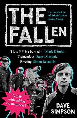 The Fallen By Dave Simpson