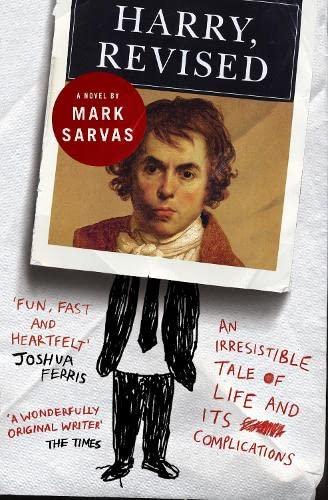 Harry, Revised By Mark Sarvas