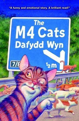 M4 Cats, The By Dafydd Wyn