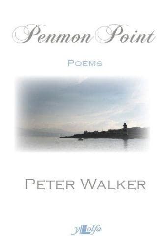 Penmon Point By Peter Walker