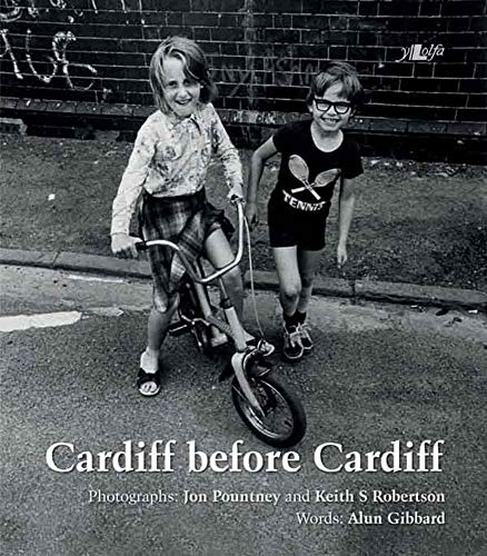 Cardiff Before Cardiff By Jon Pountney