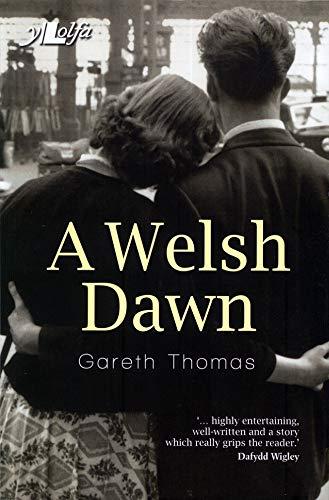 A Welsh Dawn by Gareth Thomas