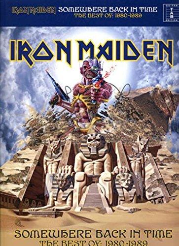 Iron Maiden By IRON MAIDEN (ARTIST)