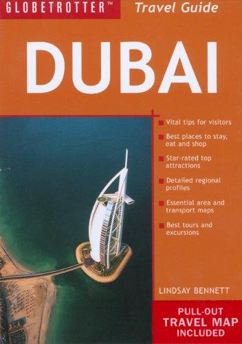 Dubai By Lindsay Bennett