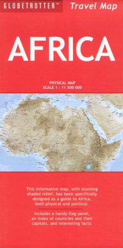 Africa By Globe Pequot Press