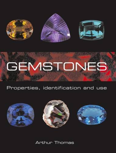 Gemstones By Arthur Thomas