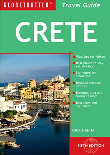 Crete By Nick Hanna