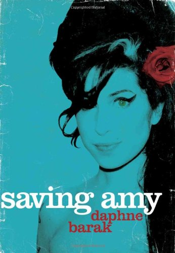 Saving Amy by Daphne Barak