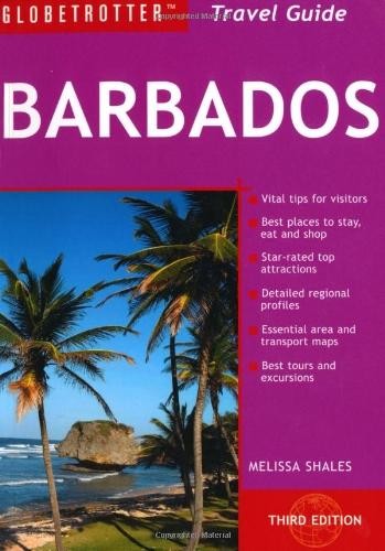 Barbados By Melissa Shales