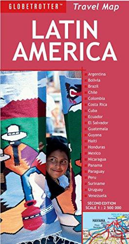 Latin America By Globetrotter