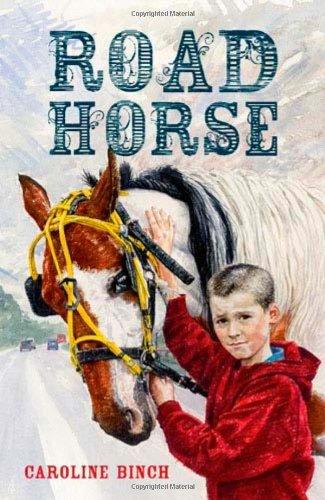 Road Horse By Caroline Binch