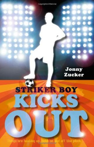 Striker Boy Kicks Out By Jonny Zucker