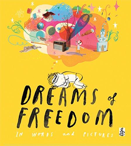 Dreams of Freedom By Amnesty International