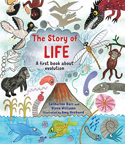 The Story of Life von Catherine Barr