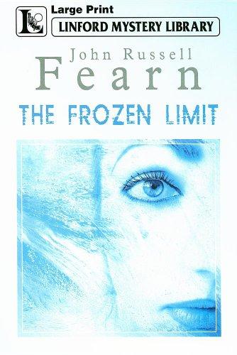 The Frozen Limit By John Russell Fearn