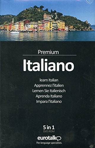 Learn Italian - Business Collection By EuroTalk Ltd.