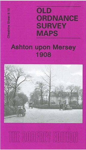 Ashton Upon Mersey 1908 By Chris Makepeace