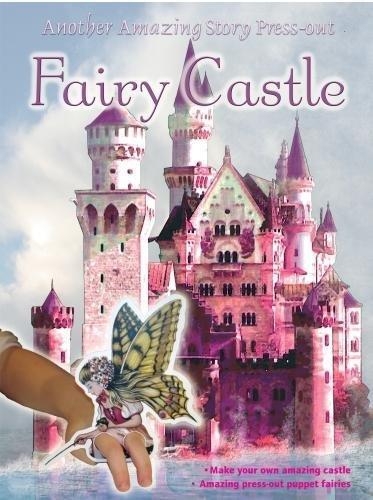 Fairy-Tale Castle By Jake Jackson