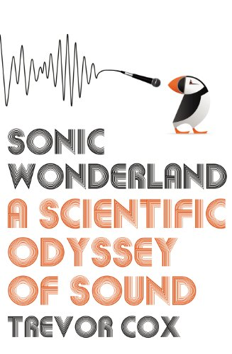 Sonic Wonderland By Trevor Cox