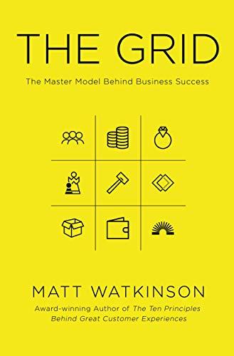 The Grid By Matt Watkinson