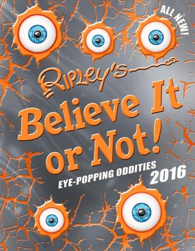 Ripley's Believe it or Not! 2016 by