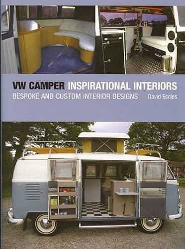 VW Camper Inspirational Interiors By David Eccles