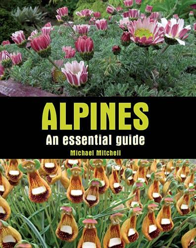Alpines By Michael Mitchell