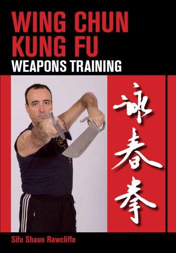 Wing Chun Kung Fu By Shaun Rawcliffe