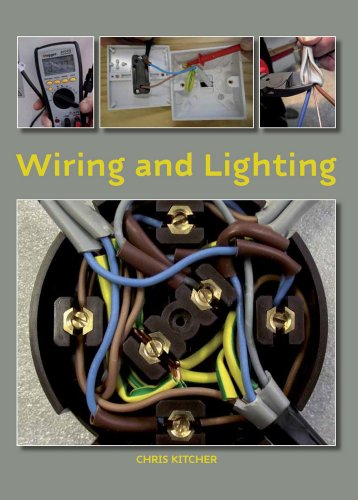 Wiring and Lighting by Chris Kitcher