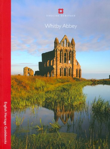 Whitby Abbey by Steven Brindle