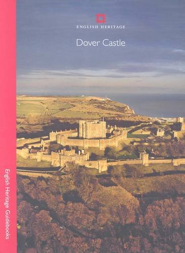 Dover Castle by Steven Brindle