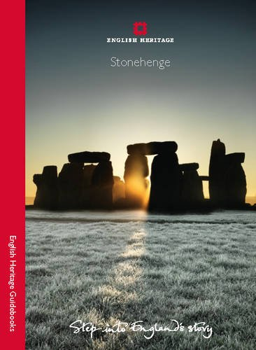 Stonehenge (English Heritage Red Guides) By Julian Richards