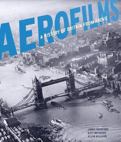 Aerofilms By James Crawford