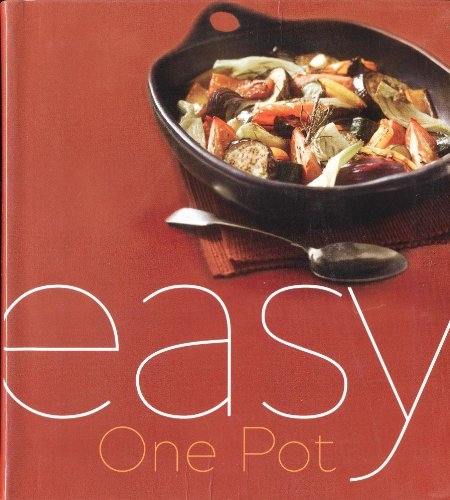 Easy One Pot (Cooking)