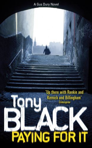 Paying For It By Tony Black