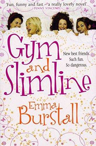 Gym and Slimline by Emma Burstall