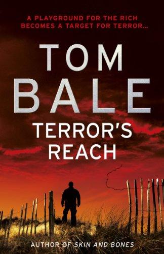 Terror's Reach by Tom Bale