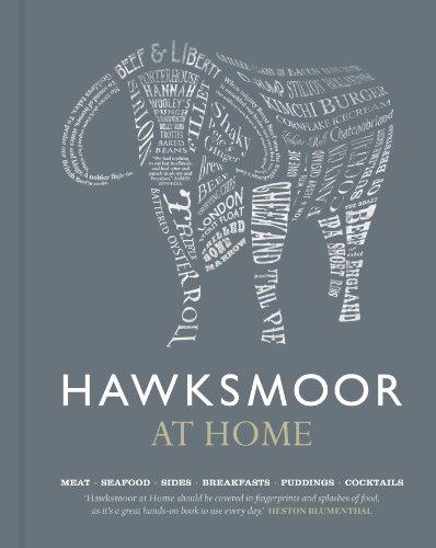 Hawksmoor at Home By Huw Gott