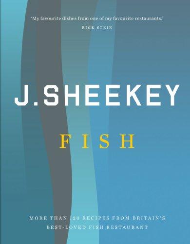 J Sheekey FISH By Allan Jenkins