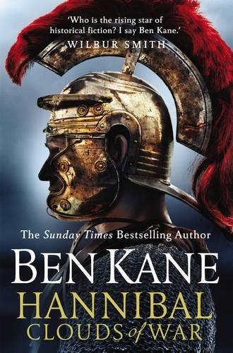 Hannibal: Clouds of War by Ben Kane