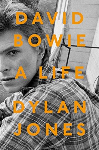 David Bowie von Dylan Jones