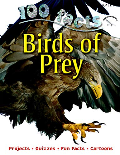 Birds of Prey by Camilla De la Bedoyere