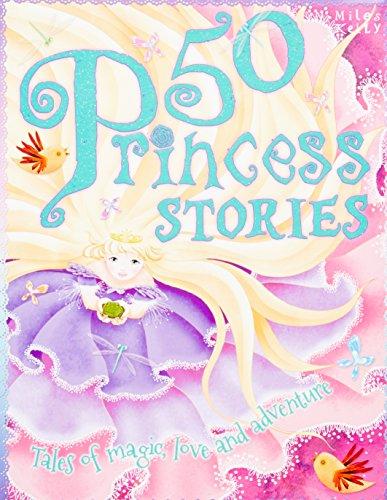 50 Princess Stories By Gallagher Belinda