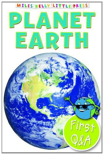 First Q & A - Planet Earth By Gallagher Belinda