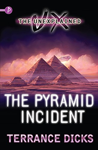 The Pyramid Incident By Terrance Dicks