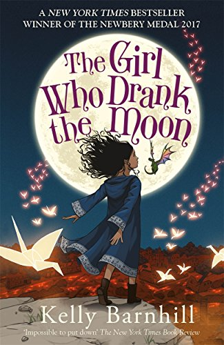The Girl Who Drank the Moon von Kelly Barnhill