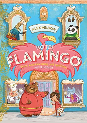 Hotel Flamingo By Alex Milway