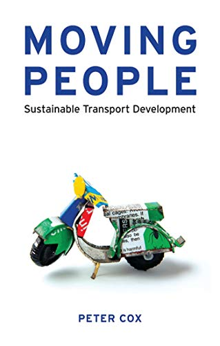 Moving People By Peter Cox