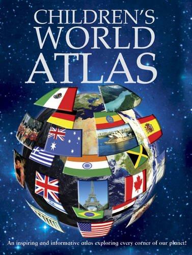 Children's World Atlas by
