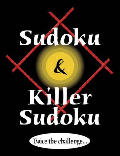 Sudoku and Killer Sudoku